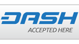 Dash accepted here.